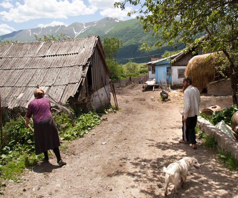 קהילת המולוקנים בארמניה – נוצרים שומרי שבת