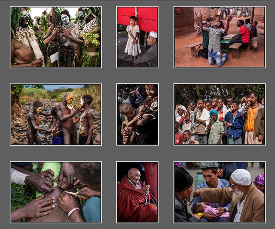 צלם אומן ה 26 בעולם שזכה לתואר GPSA חלק שני