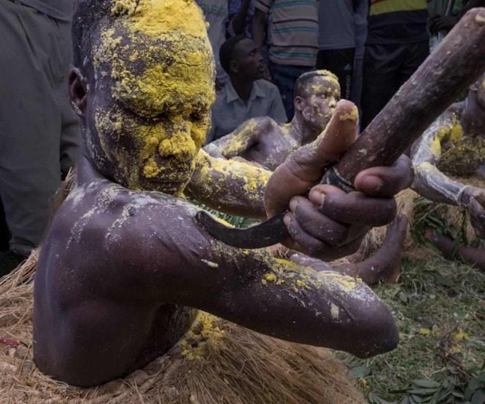 צלם אומן ה 26 בעולם שזכה לתואר GPSA חלק שלישי